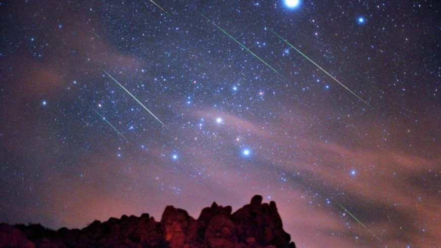 Une pluie d'étoiles filantes sera visible les 27 et 29 juillet