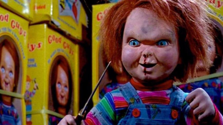 """Les premières images de la série """"Chucky"""" sont là ! (vidéo)"""