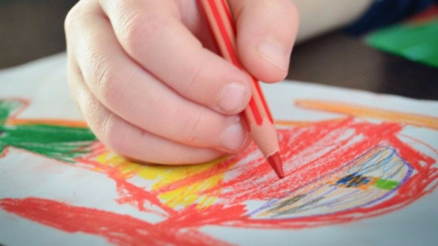 Un papa donne vie aux dessins de ses enfants (photos)