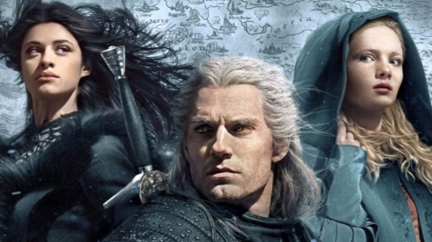 """The Witcher""  : Netflix prépare un spin-off de la série !"