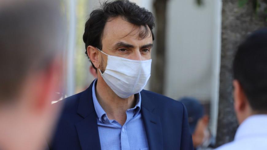 """Pour le maire de Lyon, le Tour de France est """"machiste et pas écoresponsable"""""""