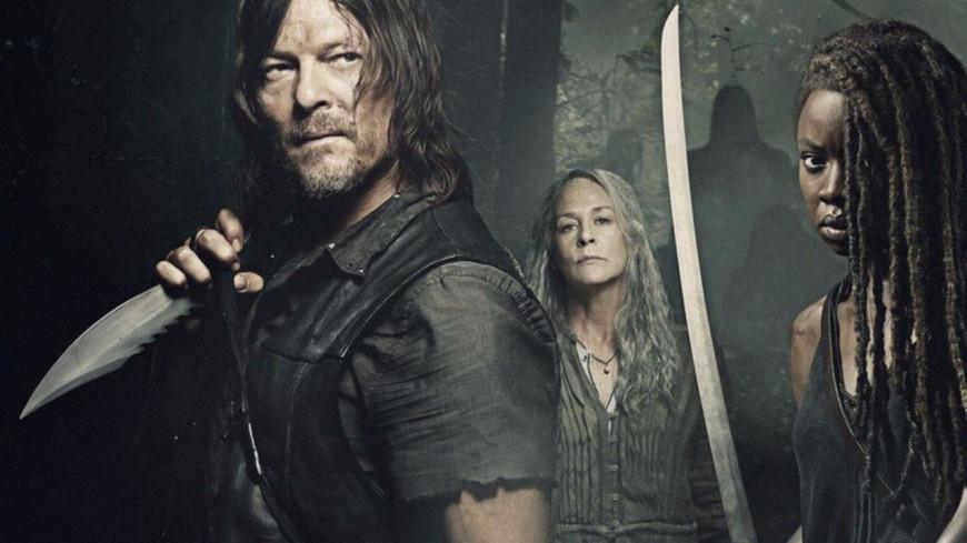 """The Walking Dead "" : la saison 11 sera la dernière"