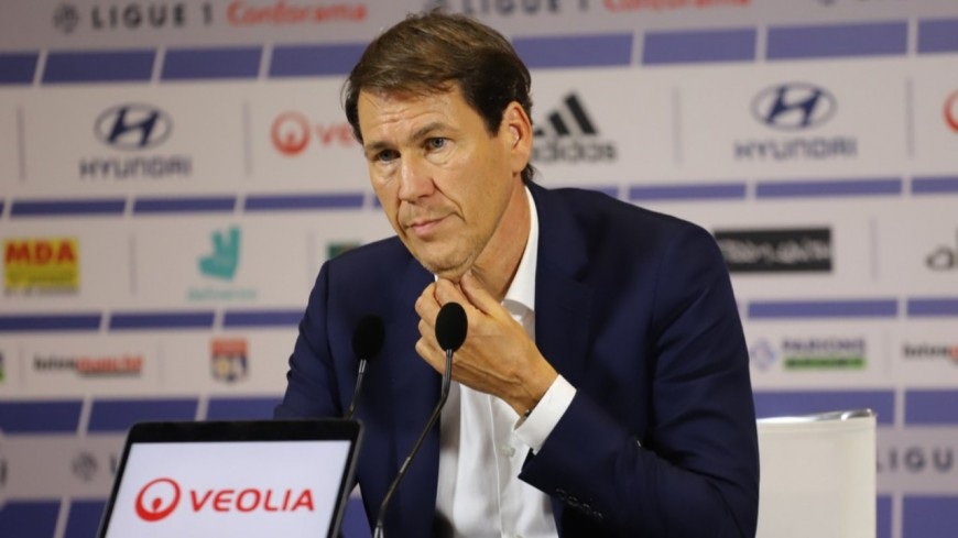 Déjà le retour de la Ligue 1 pour l'OL ce mardi à Montpellier