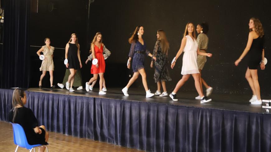Découvrez les candidates à l'élection de Miss Rhône 2020 !