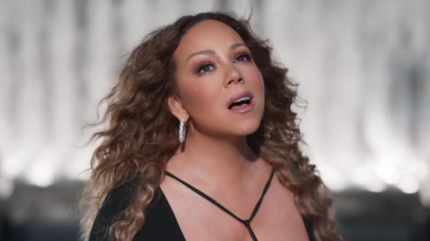 """Mariah Carey met les femmes à l'honneur avec """"Save The Day"""" (vidéo)"""