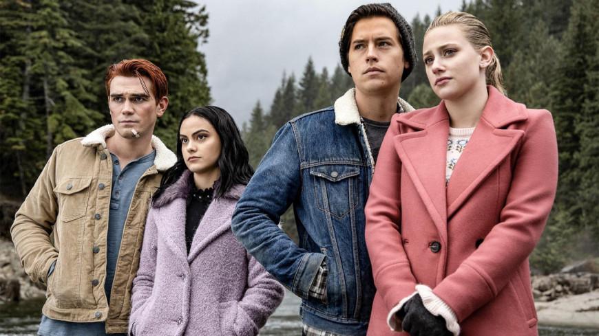 Riverdale : une image du tournage de la saison 5 dévoilée ! (photo)