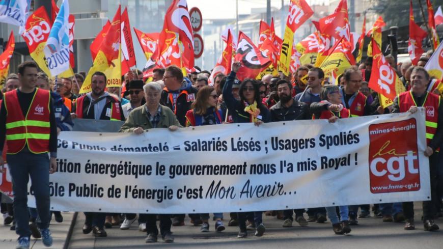 Première manifestation de la rentrée ce jeudi à Lyon