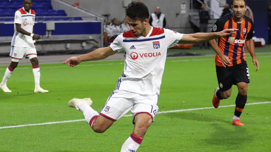 OL : Léo Dubois forfait avec les Bleus après avoir été testé positif au Covid-19