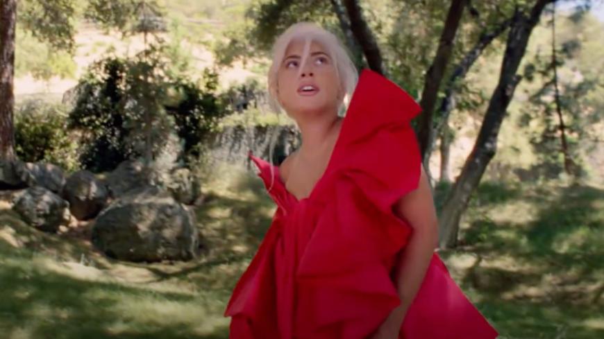 Lady Gaga est la nouvelle égérie Valentino !
