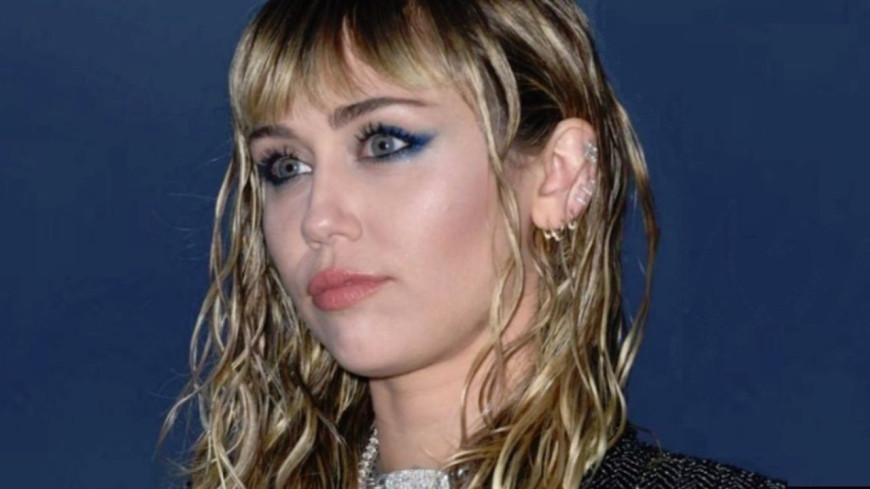 """Après """"Midnight Sky"""", un nouvel album pour Miley Cyrus ?"""