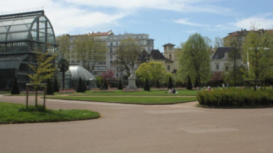 Lyon : fermeture dès samedi des Grandes serres du Jardin Botanique du parc de la Tête d'or