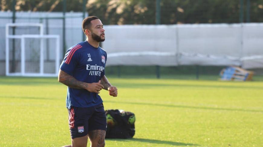 """Strasbourg-OL : """"Il faut construire le reste de la saison dès ce dimanche"""" pour Memphis Depay"""