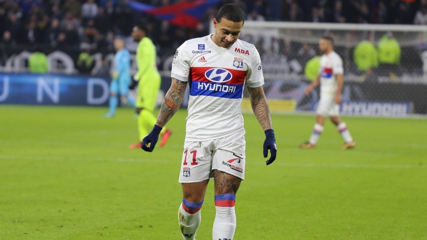 Lille-OL : réduits à dix en seconde période, les Lyonnais ramènent un point (1-1)