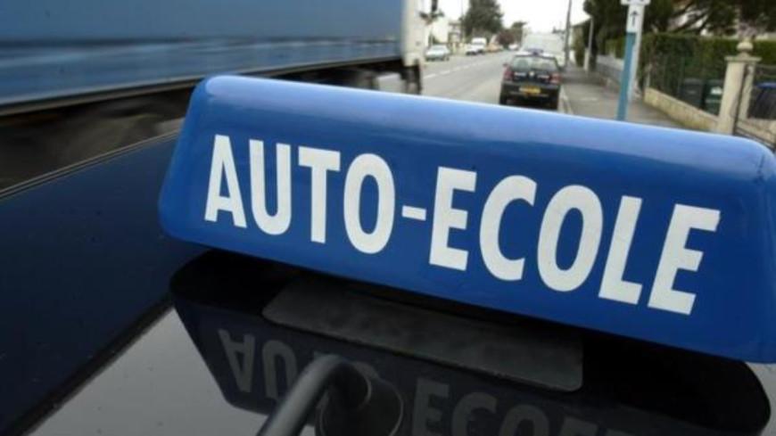 Rhône : les auto-écoles vont manifester ce mardi matin