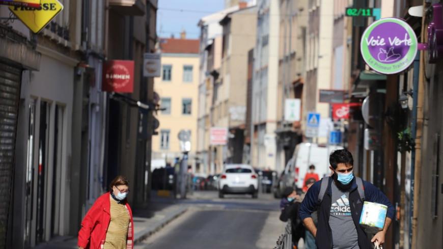 """La CCI Lyon Métropole demande la réouverture des commerces """"sur rendez-vous"""""""