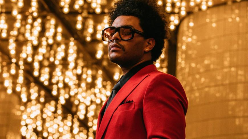 The Weeknd assurera le show de la mi-temps du Super Bowl 2021