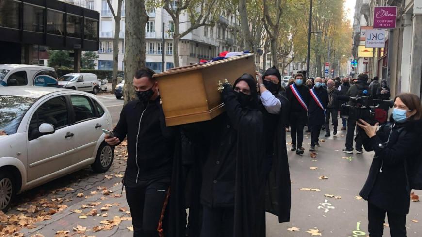 Lyon : les indépendants vont de nouveau manifester ce lundi contre les mesures du confinement