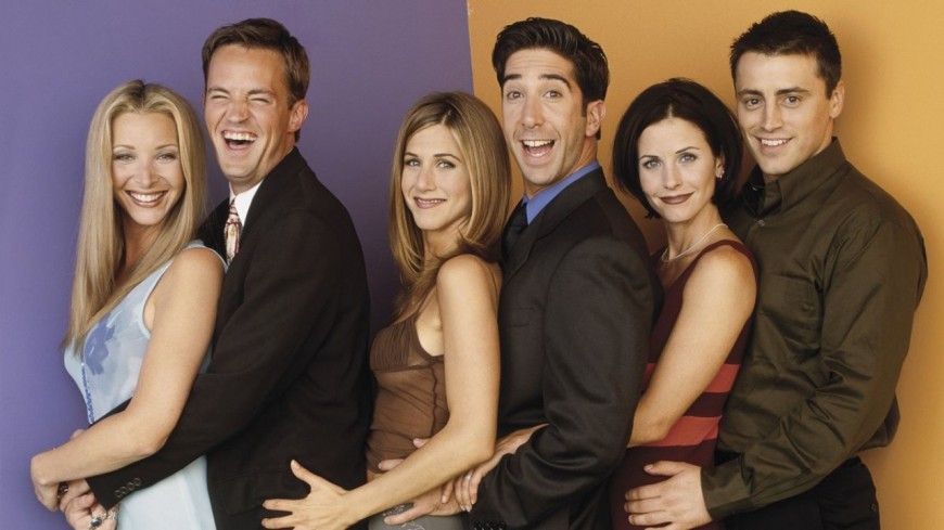 """Friends"" : un épisode inédit sera disponible en 2021 !"
