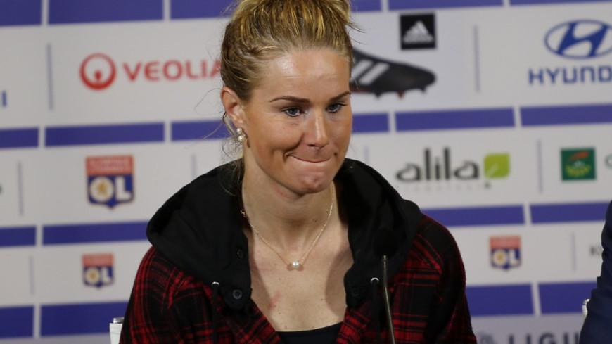 OL : Amandine Henry accable la sélectionneuse Corinne Diacre