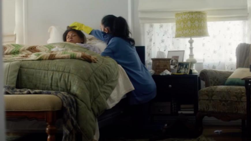 """""""Songbird"""" : découvrez la bande annonce angoissante du film sur le Covid (vidéo)"""