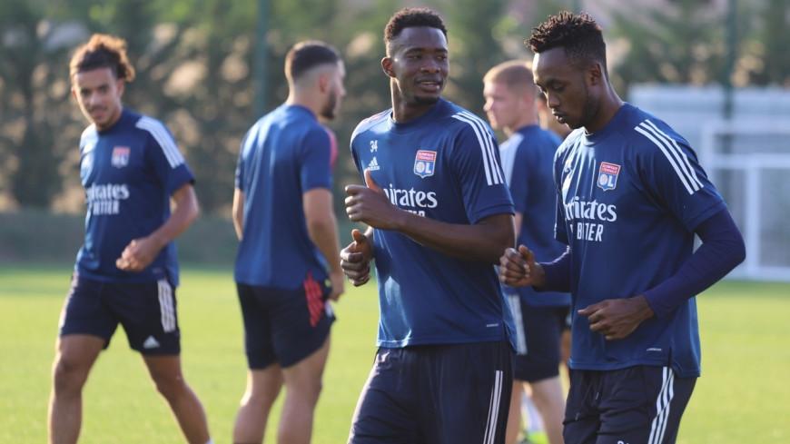 """Angers-OL : les Lyonnais doivent """"profiter de cette dynamique"""""""