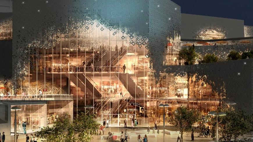 Lyon : 40 nouvelles boutiques pour la réouverture de la Part-Dieu !