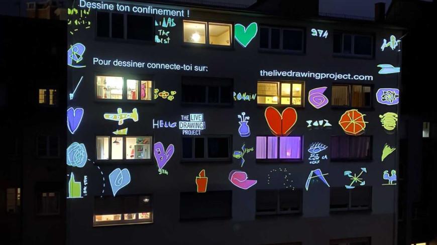 Une Fête des Lumières aux fenêtres cette année à Lyon ?