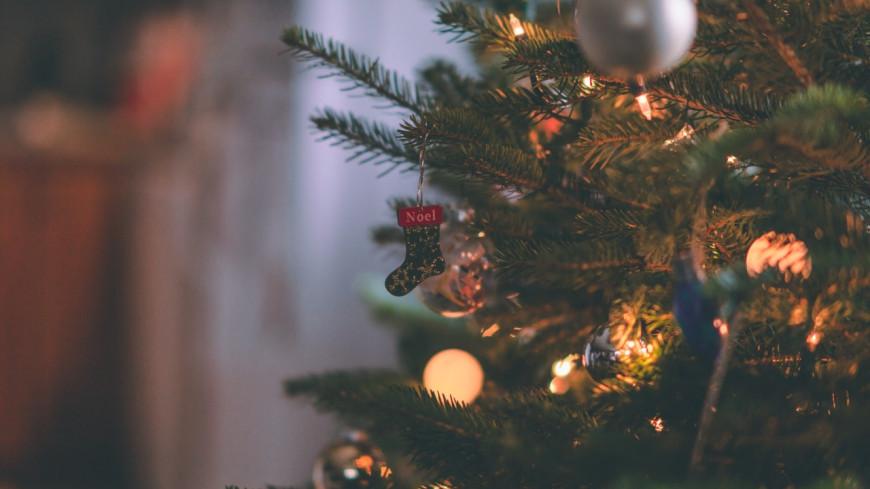 La webradio Radio de Noël Radio Espace vous accompagne pour les fêtes !