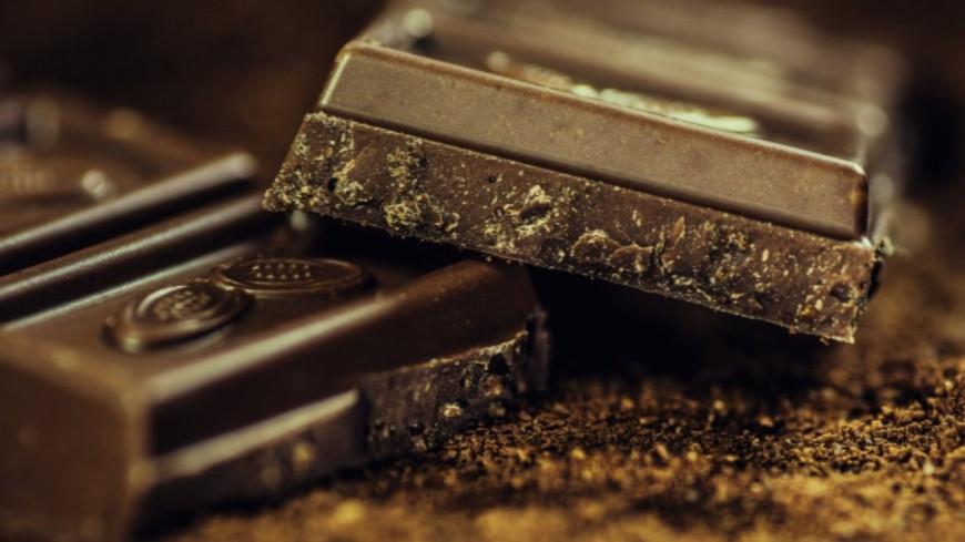 Manger du chocolat rend plus intelligent et aide à être heureux !