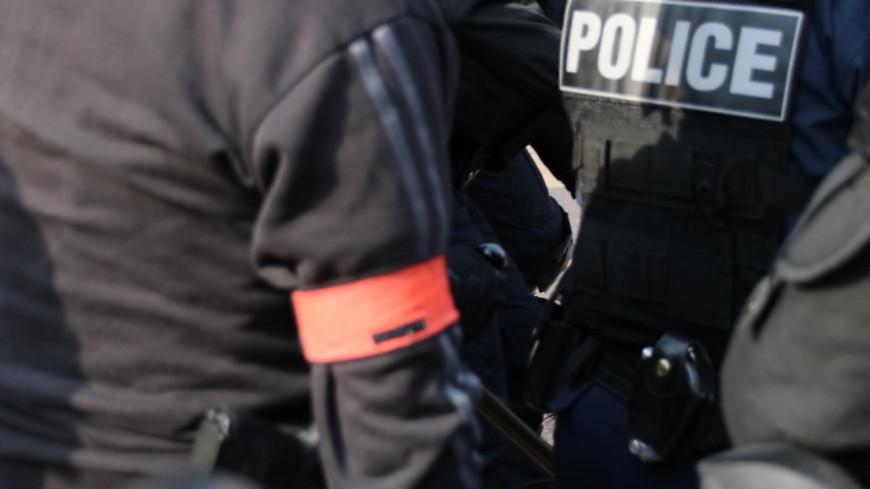 Les douanes de Lyon saisissent 181 kg de cannabis dans un camion transportant des tomates