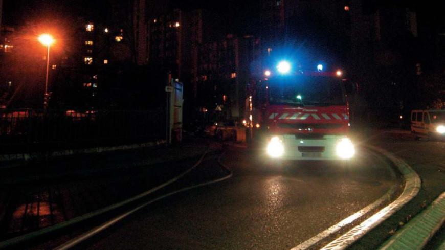 Rhône : un homme meurt percuté par un train