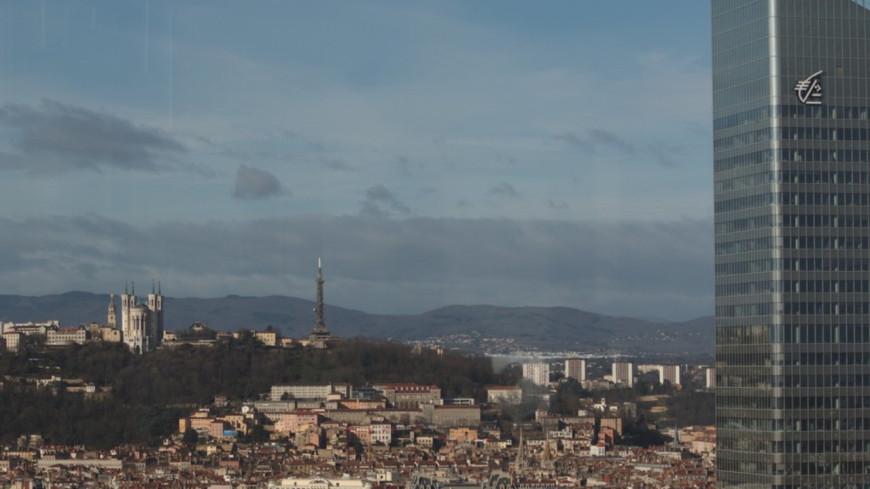 Immobilier à Lyon : les ventes en baisse, les prix en augmentation