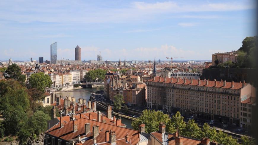 Lyon est la métropole la plus instagrammée de France selon une étude
