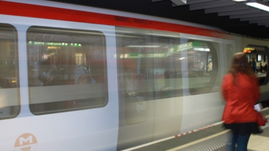 Des métros jusqu'à 2h du matin pour Noël à Lyon