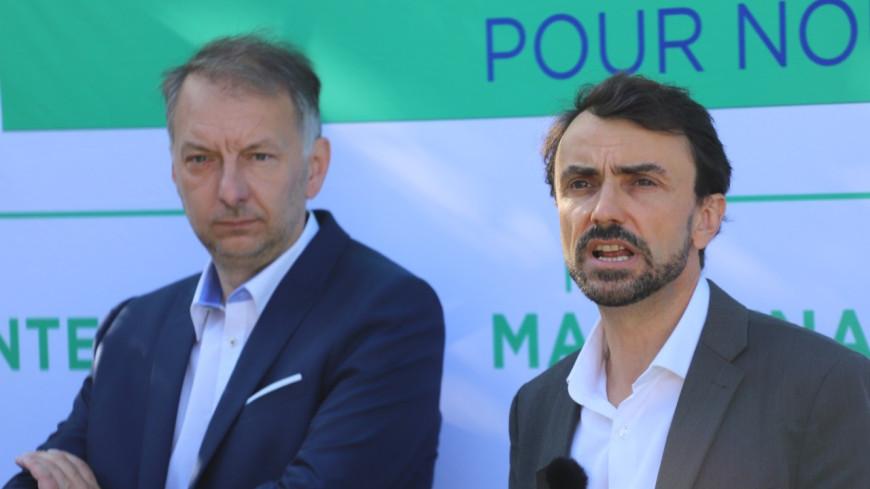 Lyon : Grégory Doucet et Bruno Bernard demandent conjointement la réouverture des lieux culturels