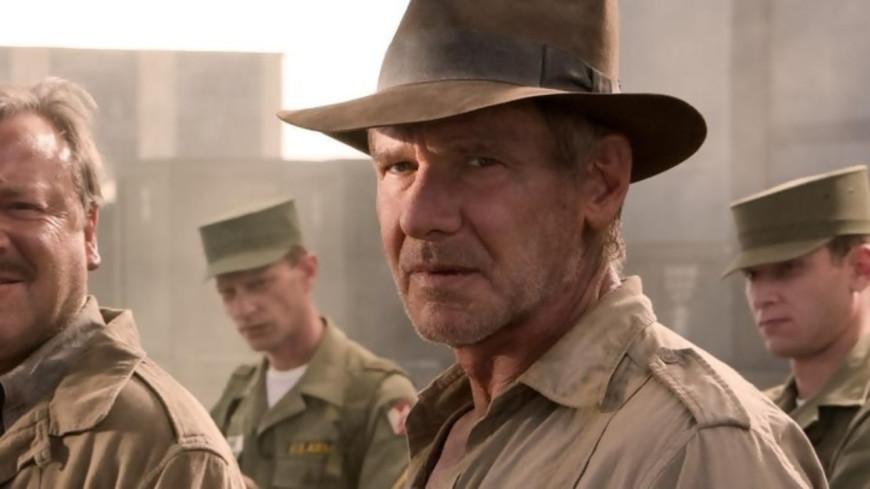 Harrison Ford interprétera Indiana Jones pour une cinquième et dernière fois