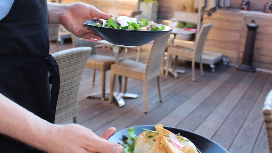 Lyon : la réouverture des restaurants le 20 janvier reportée ?