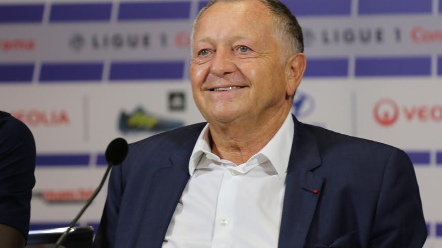 Des Lyonnais dans les 30 qui font le foot français en 2021