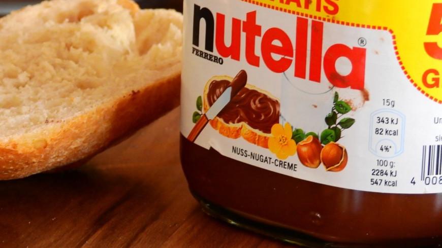 Nutella : les pots vont-ils devenir plus petits pour un prix inchangé ?