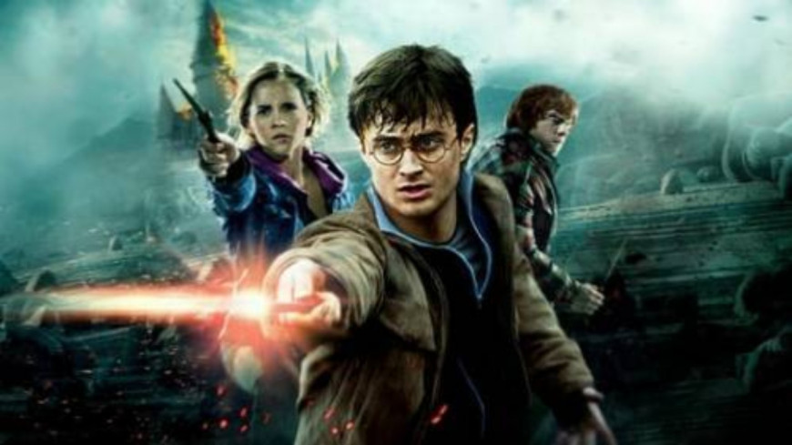 Harry Potter sera de retour sur grand écran !