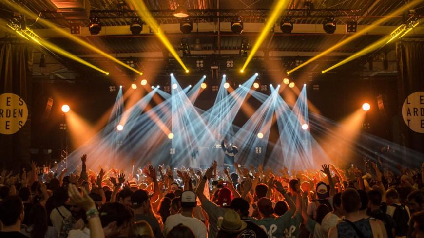 La France va bientôt organiser des concerts tests !