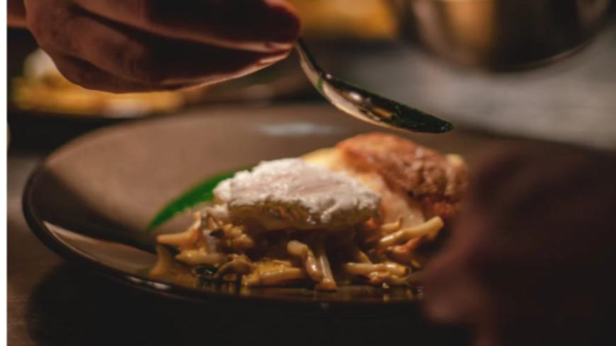 Lyon est la 2ème capitale de la gastronomie d'Europe !