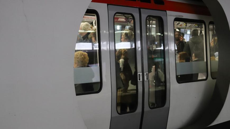 Couvre-feu à 18h : fréquence allégée dès ce lundi pour plusieurs lignes de métro et de tram