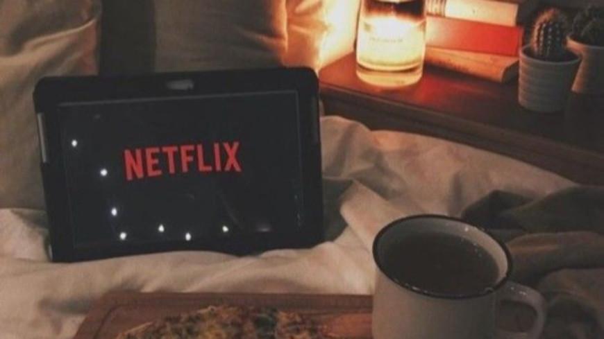 Alerte super job - Soyez payés pour regarder Netflix et manger de la pizza !