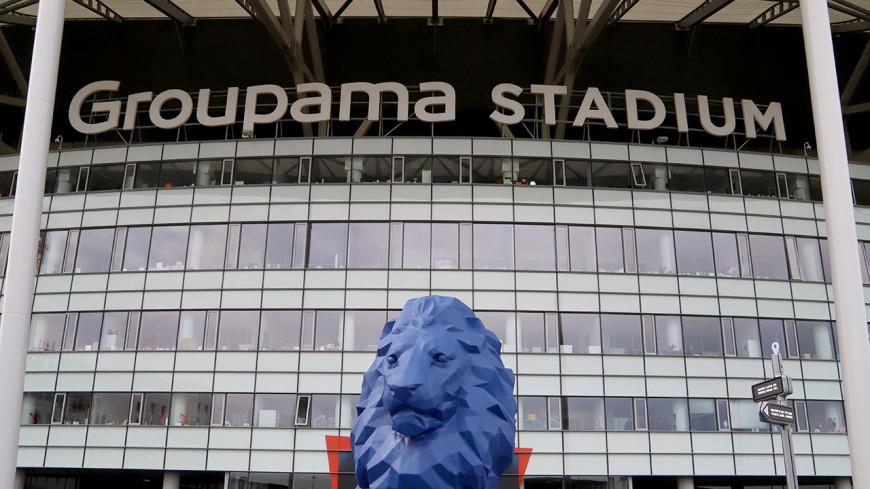La ligne de tram T7 desservant le Groupama Stadium lancée ce lundi