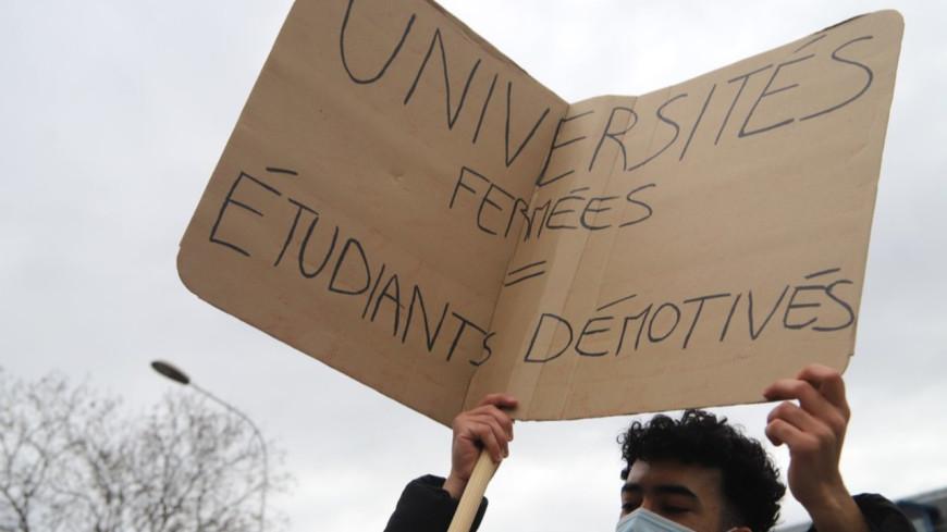 Nouvelle journée de grève et de manifestation à Lyon