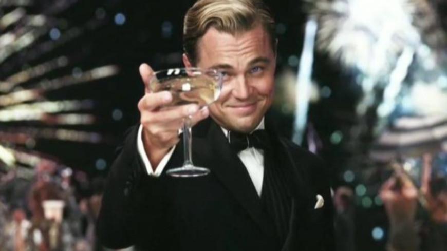 Une série sur Gatsby le Magnifique va voir le jour