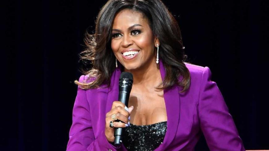 Michelle Obama lance sa propre émission de cuisine avec Netflix !