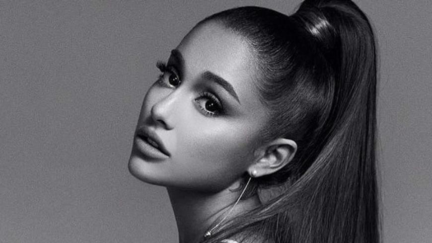 """Ariana Grande dévoile la réédition de son album """"Positions"""""""