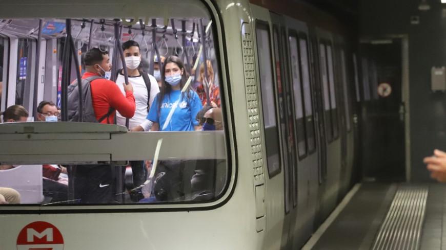 Lyon : un homme meurt après avoir été percuté par le métro